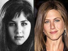 Espressogossip - Celebrities Then And Now (22 Photos)