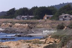 SeaRanch.1.AS The Sea Ranch, CA. Located in Northern Sonoma County The Sea Ranch homes offer ocean front with blufftop walking paths throughout the community.