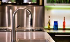 Contemporary Kitchen Faucet & Accessory Collection   OSCAR   GRAFF