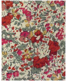 Claire-Aude W Tana Lawn, Liberty Art Fabrics. Shop more Liberty Art Fabrics at Liberty.co.uk