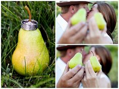 Perfect Pear theme wedding Elope Wedding, Our Wedding, Wedding Ideas, Wedding Stuff, Wedding Blessing, Real Weddings, Themed Weddings, Vintage Lanterns, Event Themes
