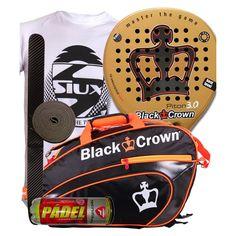 PACK BLACK CROWN PITON 3.0