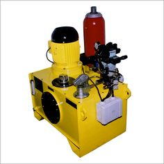 Radhey Krishan one of the best hydraulic power pack manufacturers. Explorer the hydraulic power packs machines and cut to length machine exporters in India.