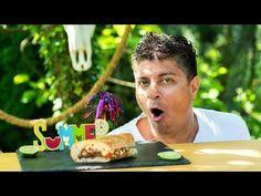 Nejlepší Steakový Sendvič z Filadelfie- Grilujeme s Majklem - YouTube Cheesesteak, Youtube, Sandwiches, Make It Yourself, Paninis, Youtubers, Youtube Movies