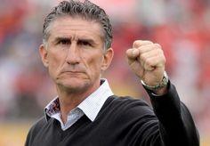 Edgardo Bauza es el nuevo técnico de Argentina