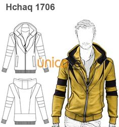 CHAQUETA SPORT  HOMBRE Urban Fashion, Boy Fashion, Mens Fashion, Suit Drawing, Man Illustration, Fashion Design Sketches, Black And White Drawing, How To Make Clothes, Drawing Clothes