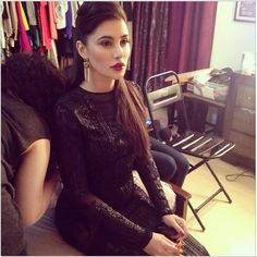 5 Best Outfits of Nargis Fakhri From Instagram