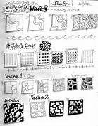 Zentangle Pattern Ideas - Bing Images