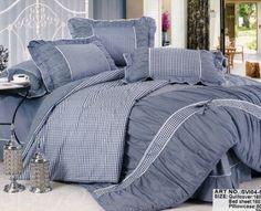 Купить постельное белье PROVANCE Chalitto 1,5-сп от производителя Tango (Китай)