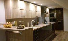 Kuchyňa ESTER (Peter Pančišin) Kitchen, Table, Furniture, Home Decor, Cooking, Decoration Home, Room Decor, Kitchens, Tables