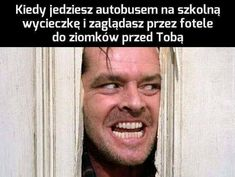 robiłem tak i nie raz xD Very Funny Memes, True Memes, Wtf Funny, Dankest Memes, Jokes, Funny Images, Funny Pictures, Why Are You Laughing, Polish Memes