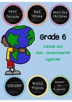(En Francais) Grade 6 Ontario Social Studies - Canada and NGOs Unit 1 Social Studies Projects, Social Studies Curriculum, Social Studies Activities, Teaching Social Studies, Canadian Identity, Ontario Curriculum, Life Map, Canada, Unit Plan