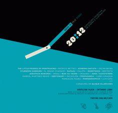 The End, la celebración apocalíptica de diseño gráfico en Cancún. 24-25 de Mayo 2012.