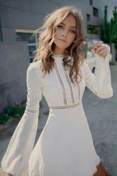 6da7a1d72c9 erikagarrett.com ❥❥ White Dress Casual