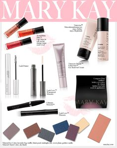 Mary Kay Featured Products