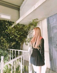 blackpink in your area Yg Entertainment, South Korean Girls, Korean Girl Groups, Aquarius, Queens, Rose Park, 1 Rose, Blackpink Photos, Park Chaeyoung