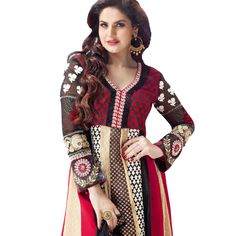 Nowaday, every people like to do shopping from online store, Dress material products are also available online for women. Buy latest designer dress material from online shopping store at lowest prices in India. Infibeam.com provides facility to buy dress material with easy payment method. You will get beautiful designer dress material online and free shipping in India.
