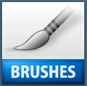 Brushes From Robot Pencil