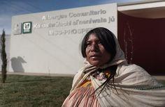 Atiende IMSS-Prospera en 2016 a 4 millones de personas en comunidades indígenas | El Puntero