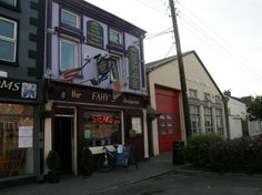 irish coffee with incredible cream on top - Picture of Fahy's Bar and Restaurant, Cashel - Tripadvisor Irish Coffee, Trip Advisor, Ireland, The Incredibles, Restaurant, Fire, Photo And Video, Diner Restaurant, Irish