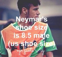 THATS MY SHOE SIZE!!!!