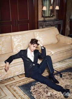 Image result for suho b&w 2017