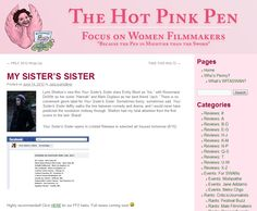 Read my review on The Hot Pink Pen.