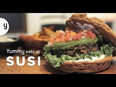 Yummy Eats At Susi | Yummy Ph - YouTube