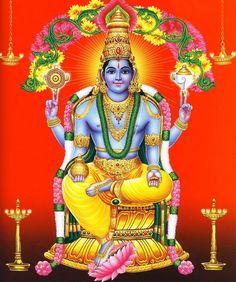 arjuna-vallabha:  Dhanvantari , Senhor da medicina