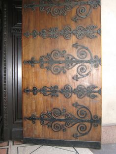 Would look beautiful as armoire & closet doors. Montevideo Uruguay