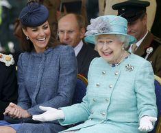 Fotos: La reina Isabel cumple 90 años   Estilo   EL PAÍS