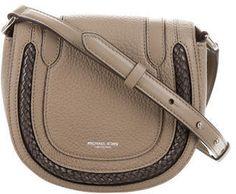 Michael Kors Small Skorpios Crossbody Bag Saddle Bags, Chloe, Crossbody Bag, Just For You, Michael Kors, Shoulder Bag, Cross Body Bags, Shoulder Bags
