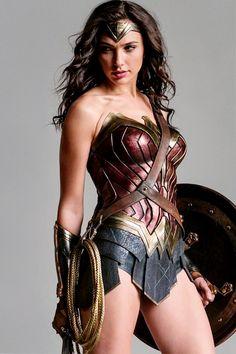 Gal Gadot's Wonder Women