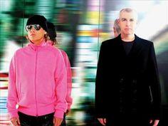Pet Shop Boys - Je T'Aime...Moi Non Plus - YouTube