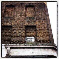 I tell you where i'd like to #live - A Friendly Place! Get the #Kooky #London #App https://itunes.apple.com/gb/app/kooky-london/id625209296?mt=8 #ig_London #igLondon #London_only #UK #England #English #GreatBritain #British #iPhone #quirky #odd #weird #photoftheday #photography #picoftheday #igerslondon #londonpop #lovelondon #timeoutlondon #instalondon #londonslovinit #mylondon #Padgram