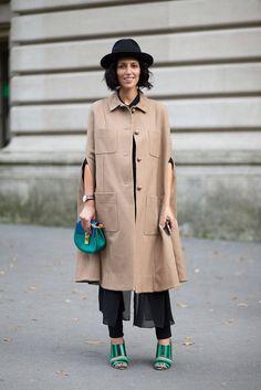 Yasmin Sewell : styling