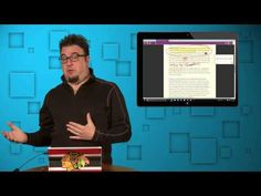 Windows 10 Tips and Tricks: Microsoft Edge, the Next Generation Browser - YouTube