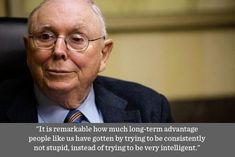 Billionaire Charlie Munger, Warren Buffett's right-hand man, offers sage advice on how to be productive Warren Buffett, Wise People, Smart People, Charlie Munger, Value Investing, Successful People, Billionaire, Book Recommendations, Book Lists