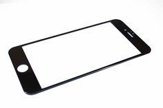 Противоударное стекло для дисплея Apple iPhone 6 Plus 5.5 2.5D (черный)  Противоударное стекло для дисплея Apple iPhone 6 Plus 5.5 2.5D (черный)