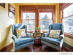 View 23 photos for 808 Genesee Park Blvd, Rochester, NY 14619 a 3 bed, 1 bath, Sq. single family home built in 1920 that sold on Wingback Chair, My House, Building A House, Accent Chairs, Home And Family, Real Estate, Bed, Furniture, Home Decor