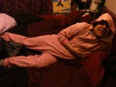 Me in another Onesie ;)