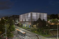 Gallery of University of Washington West Campus Utility Plant / The Miller Hull Partnership - 15
