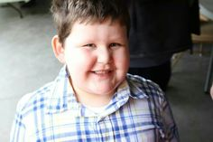 Jackson Riley Bergman 5 years old