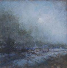 Judith GARDNER-Winter Light