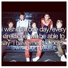 This is what I want! All of my sisters to be able to say they have met our boys