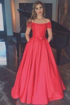 Long Prom Dress#LongPromDress Strapless Prom Dresses#StraplessPromDresses Red Prom Dress#RedPromDress Custom Prom Dresses#CustomPromDresses