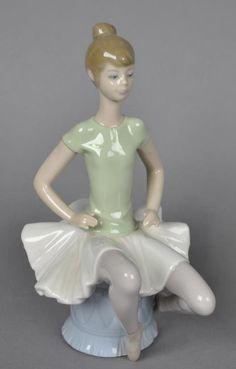 Lladro Figurine - Laura.
