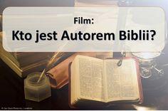 """Niektóre czterdziestu różnych mężczyzn napisał tekst Biblii, ale to się nazywa ją """"słowem Bożym"""". (1 Tesaloniczan 2:13) Jak Bóg mógł dać swoje myśli dla ludzi? Obejrzyj ten film, aby dowiedzieć się. https://www.jw.org/pl/publikacje/ksi%C4%85%C5%BCki/b%C3%B3g-ma-dla-nas-dobr%C4%85-nowin%C4%99/czy-biblia-pochodzi-od-boga/film-kto-jest-autorem-biblii/ (Men wrote the text of the Bible, yet it is called """"the word of God."""" How could God give his thoughts to humans? Watch this video to find out.)"""