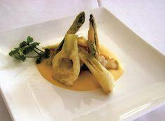 Denny Chef Blog: Filetto di manzo chianino in crosta di Grana Padano con…