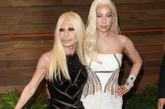 Lady Gaga interpreta Donatella Versace em American Crime Story  #Bitsmag #BitsmagTV #cultura #viagem #madrugada #noite #musica #streetart #artepop #hoteisboutique #seriados #lifestyle #streaming #netflix #LadyGaga #Versace #Donatella #DonatellaVersace http://buff.ly/2hK11cR